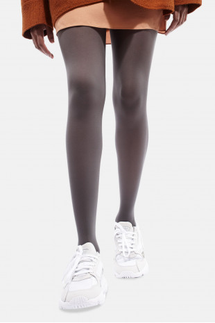 Atlantic Tights 50 DEN - Grey