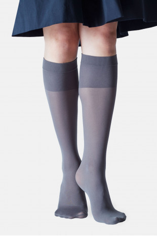 Atlantic Knee Highs 50 DEN...