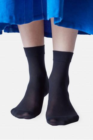 Pacific Socks 20 DEN - Black