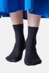 Pacific Socks 20 DEN - Black
