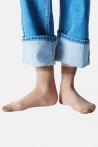 Pacific Socks 20 DEN - Camel
