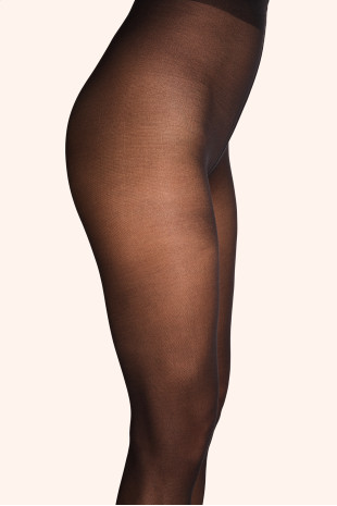 Pacific Tights 20 DEN - Black