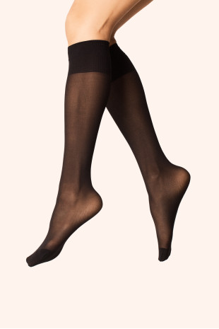 Pacific Knee Highs 20 DEN -...