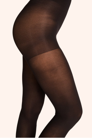 Atlantic Tights 50 DEN - Black